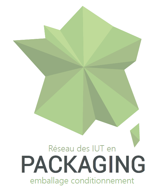 Réseau des IUT en packaging emballage conditionnement