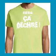 T-Shirt Afifor