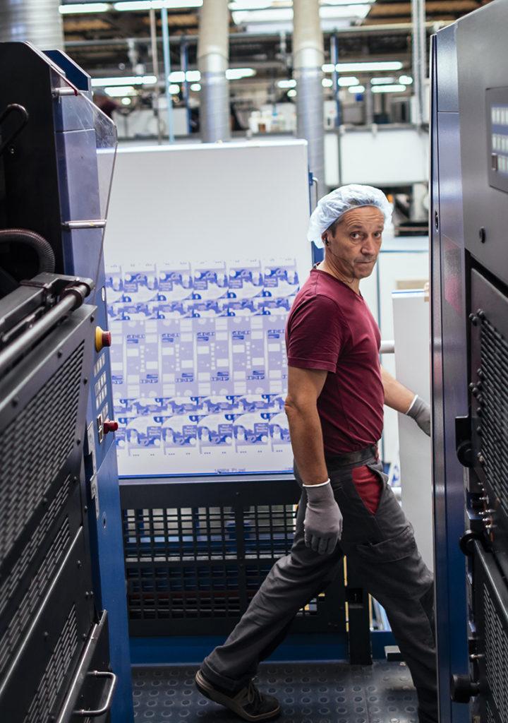 Le rôle principal de l'animateur d'équipe maintenance est d'organiser la maintenance sur un secteur de production ou de fabrication.