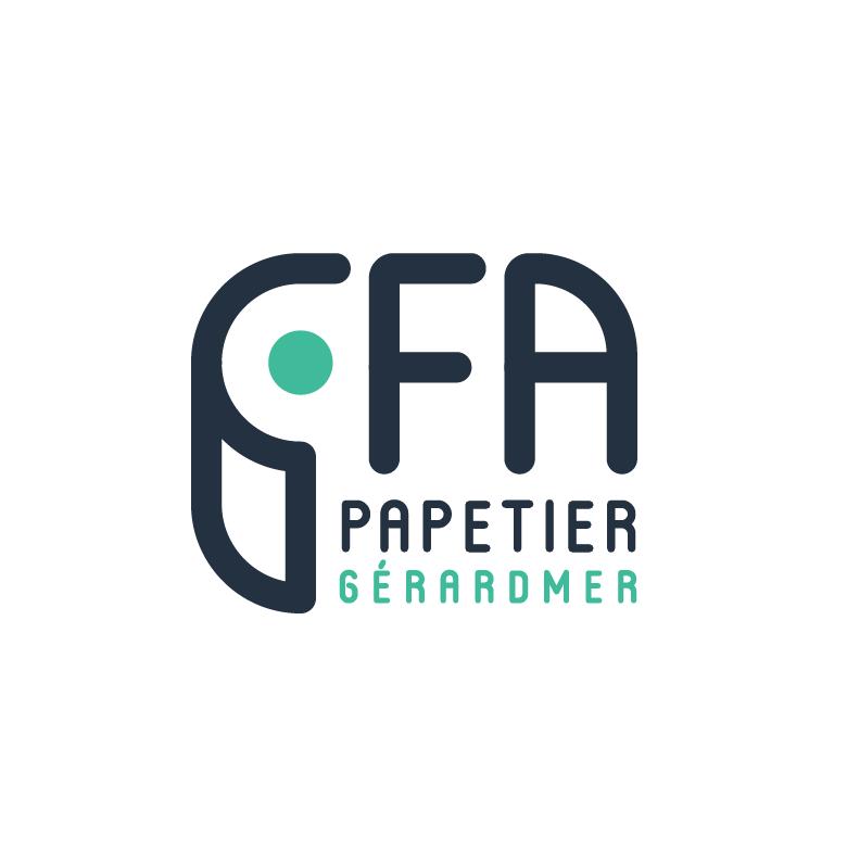 CFA Papetier Gérardmer