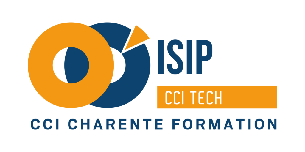 ISIP – CCI Charente Formation Angoulême