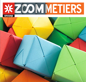 Zoom métiers ONISEP des Industries Papiers Cartons