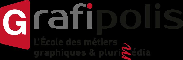 Grafipolis - L'école des métiers graphiques & plurimédia