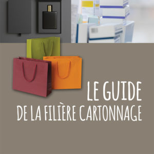 Guide de la filière cartonnage